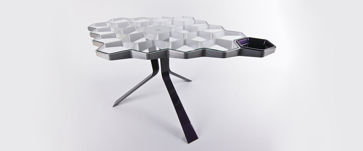 Table design Maia